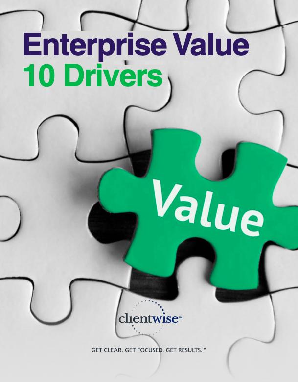 enterprise value cover